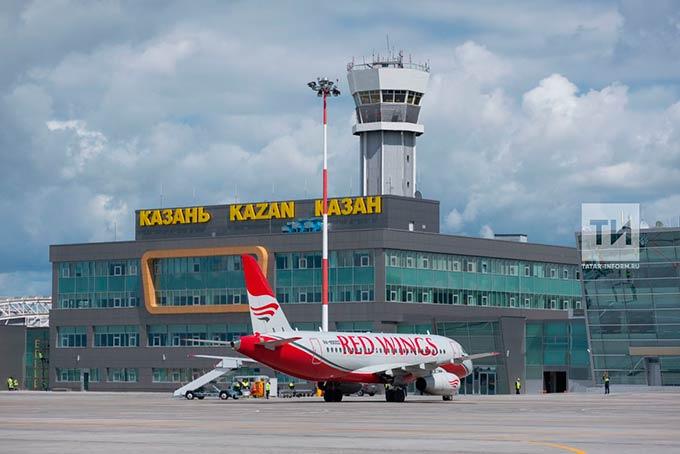 Во время проведения WorldSkills Russia на подъезде к аэропорту Казани ограничат движение грузовиков