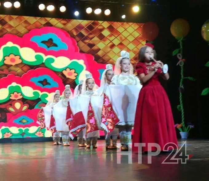 В Нижнекамске живет «Вторая принцесса» Татарстана