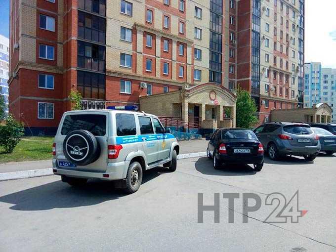 39-летний житель Нижнекамска выпал из окна седьмого этажа