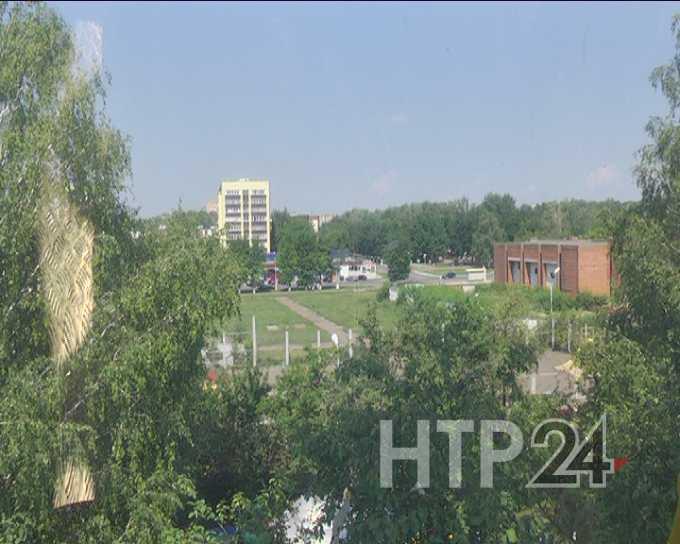 23 мая в Нижнекамске полностью перекроют еще одну дорогу