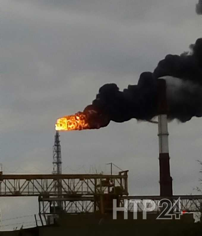 В Нижнекамске нашли способ вычислить предприятия, которые больше всех загрязняют воздух