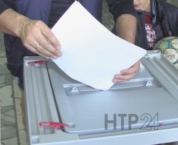 Жители Нижнекамска сформируют список кандидатов в депутаты в Госсовет Татарстана