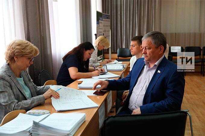 Марат Бариев: Праймериз позволяет кандидатам скорректировать программы и оценить свои силы