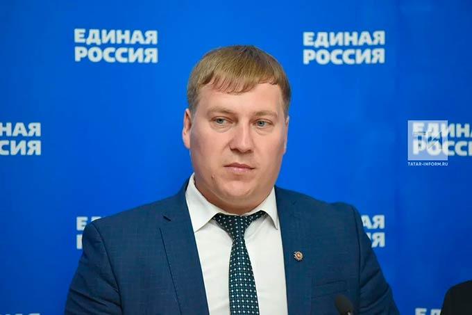 Общественная Палата РТ о праймериз «Единой России»: Это социальный лифт для молодежи