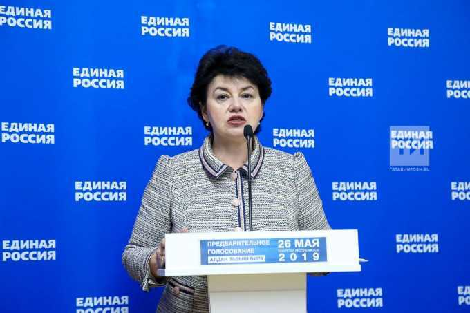 Около 400 тыс. татарстанцев отдали голоса за кандидатов праймериз «Единой России»