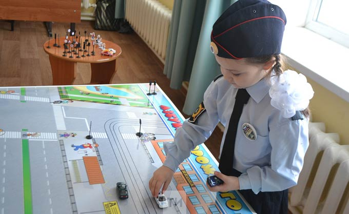 Более 300 школьников поучаствуют во всероссийском конкурсе «Безопасное колесо — 2019» в Казани