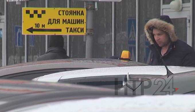Водителям такси могут запретить работать на машинах старше 7 лет