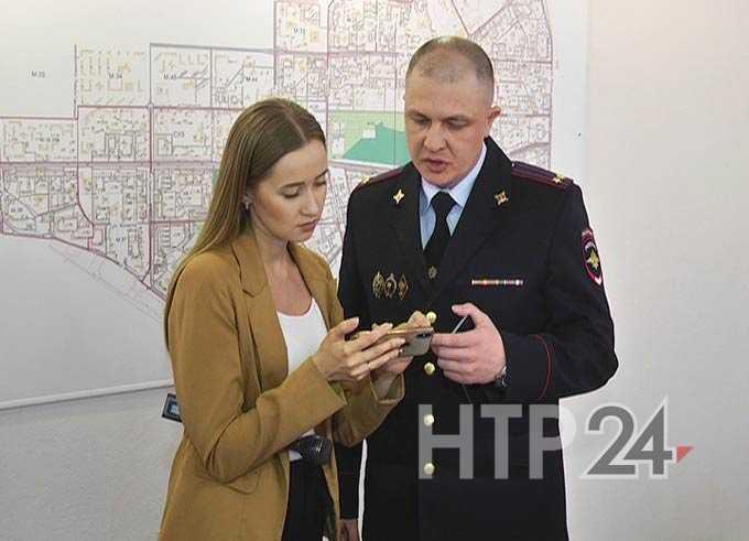Конфликт водителя и дорожного инспектора в Нижнекамске рассудил начальник местного ОГИБДД