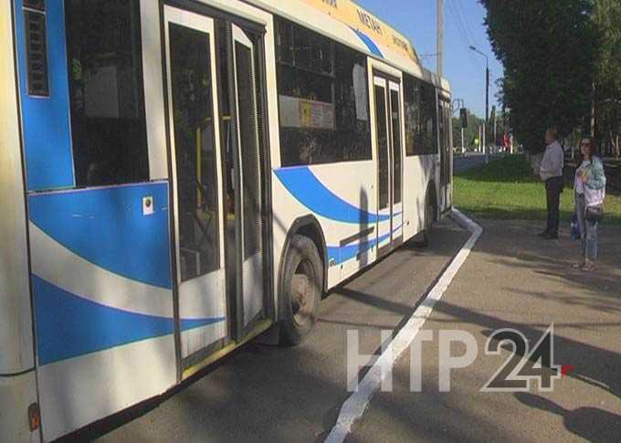 В Нижнекамске готовятся к транспортной реформе, которая «вернет» пассажирские автобусы на городские маршруты