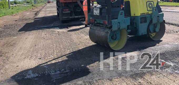 Нижнекамску выделят 325 млн на ремонт «убитой» дороги со стороны Чистополя