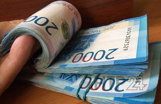 В России хотят ввести «отцовский капитал»
