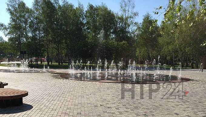 Нижнекамск принял участие во Всероссийском конкурсе «Моя страна – моя Россия»