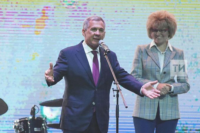 Президент РТ победителям WorldSkills: Ваша уверенная победа в финале - крутой старт в карьере