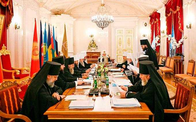 Первосвященным Чистопольским и Нижнекамским станет архимандрит Игнатий