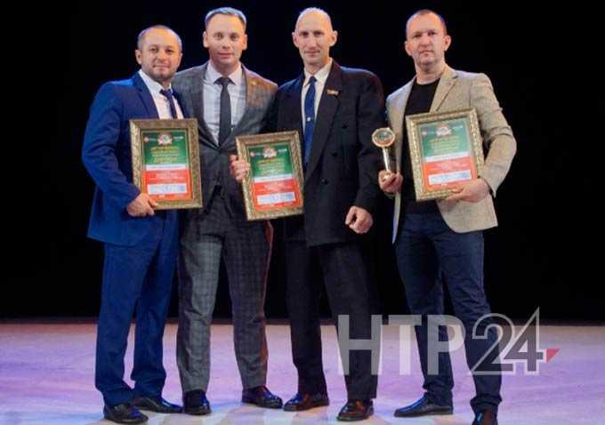 Нижнекамский тренер - обладатель национальной премии в области боевых искусств