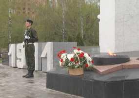 В Татарстане памятники Победы взяли под усиленную охрану