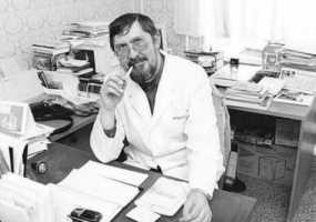 В Нижнекамске скоропостижно скончался известный врач-аллерголог