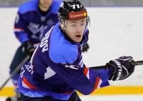 Хоккейный клуб «Нефтехимик» из Нижнекамска заключил контракт с «серебряным» призёром МХЛ