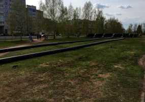 В Нижнекамске на ул.Баки Урманче на время ограничат движение