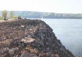 Уровень воды в Каме в районе Нижнекамска не вызывает опасений - спасатели