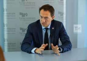 Тимур Нагуманов: 9,2 тыс. татарстанцев стали самозанятыми, интерес к эксперименту продолжает расти