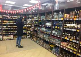 В Татарстане в двух населенных пунктах введен «сухой закон»