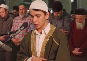Во время Рамадана ифтар в Нижнекамске будет проходить в здании Центральной Соборной мечети