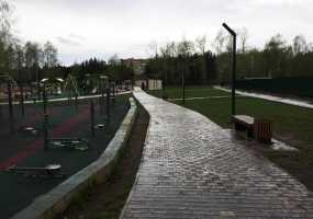 В Нижнекамске ожидаются дожди, грозы и туман