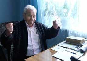 Ветеран из Нижнекамска с нетерпением ждет самый главный день в своей жизни