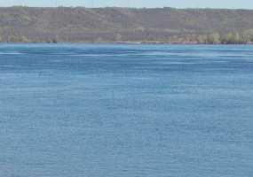В Каме в районе Нижнекамска отмечено резкое понижение уровня воды