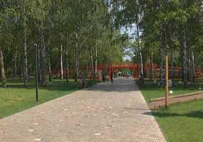 В Нижнекамске сейчас 28 градусов тепла, днем ожидается гроза