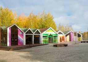 На строительство и реконструкцию парков и скверов в Нижнекамске потрачено более 900 млн. рублей