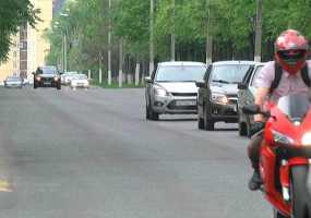 В Нижнекамске начинается ремонт центрального городского проспекта