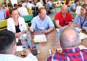 В Нижнекамске сделан еще один шаг к улучшению бизнес-климата