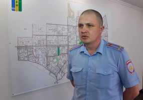 Как объехать пробки в центре Нижнекамска - рекомендации начальника ГИБДД