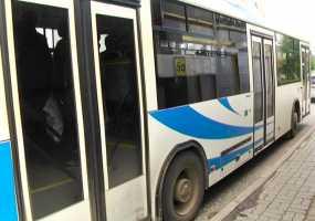 Последний пассажирский автобус в Нижнекамске выходит на линию в 7 вечера