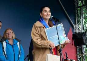 Миссис Globe Алиса Тулынина и шеф-кондитер Нина Тарасова стали послами ЧМ WorldSkills-2019