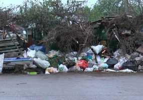 Может ли мусорная реформа быть причиной образования свалок в садовых массивах Нижнекамска?
