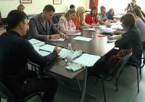 В Нижнекамске выбирают будущих руководителей города