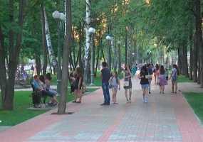 Мэры двух городов примут участие в параде, который пройдет в Нижнекамске
