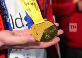 Нижнекамцы помогли Татарстану стать лидером чемпионата WorldSkills Russia