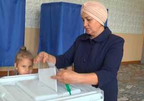 Участие в праймериз в Нижнекамске приняли почти 14 процентов граждан, имеющих право голоса