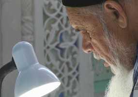 У мусульман Нижнекамска начался итикаф. Верующие ждут Ночь предопределения