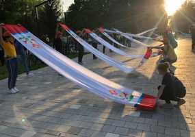 Нижнекамцы познакомят жителей Новосибирска с церемонией татарской свадьбы