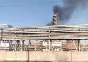 Умер четвертый обгоревший при пожаре на «Нижнекамскнефтехиме»