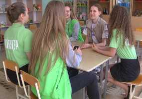 Учащиеся нижнекамского педколледжа поработали помощниками чемпионата «WorldSkills Russia»