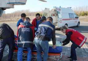 По факту пожара с погибшими на заводе изопрена-мономера в Нижнекамске задержаны трое подозреваемых
