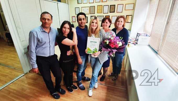 Медиахолдингу НТР присуждено первое место в конкурсе «Эковесна-2019» за акцию «Чисто тут»