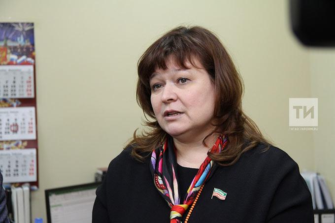 Светлана Захарова: Новый электронный сертификат в Татарстане позволит укрепить здоровье детей