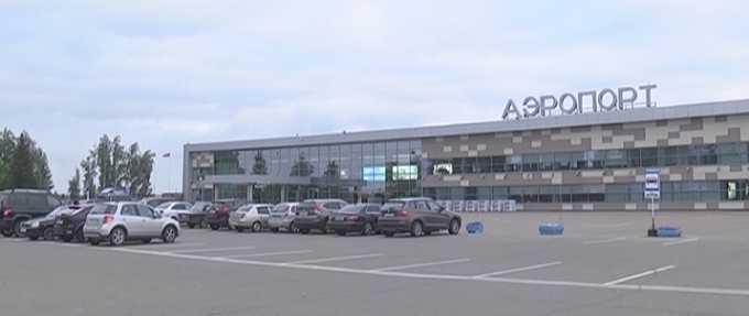 Аэропорт «Бегишево» из Нижнекамска добавит в свой облик новые элементы